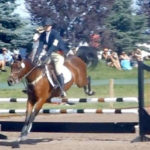 Montana Hunter Jumper Association